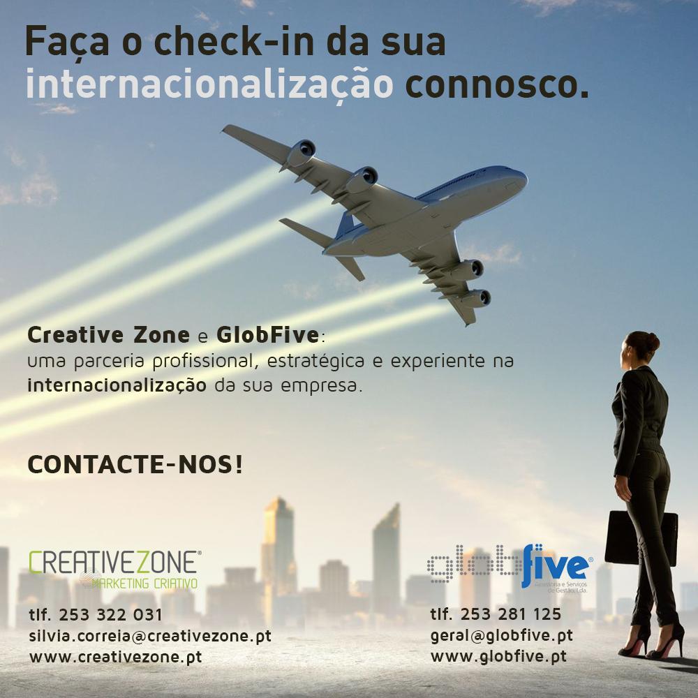 GlobFive + CZ